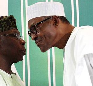 FG To Obasanjo: Those Who Have Skeletons In Their Cupboards Should Be Afraid
