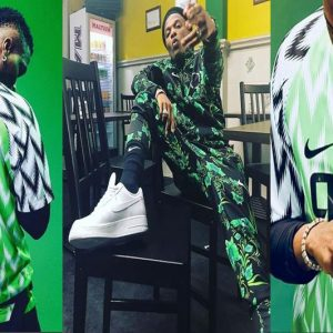 2018 World Cup: Wizkid To Perform At Opening Of Russia 2018 Cup (Details)