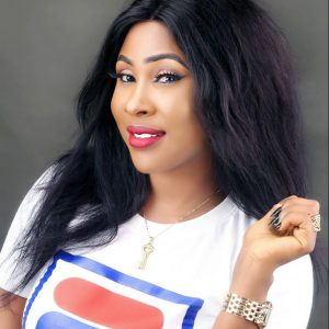 Nollywood Actress Charity Nnaji  – Most Baby Mamas Are Products Of One Night Stand