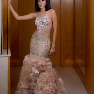 PHOTOS: Ghanaian Model & Actress Sonia Ibrahim Shows Off Beautiful Photos In Style To Celebrate Her Birthday