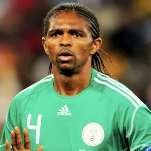 2018 World Cup: Kanu Nwankwo Was Robbed Of N4 Million At Russian Airport