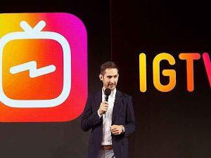 Instagram Launches App For Longer Video Uploads