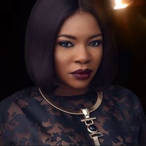 Nollywood Actress Kemi Adetiba Has A Massage Of Advice For Those Saying Prayer Is Not What Nigeria Needs