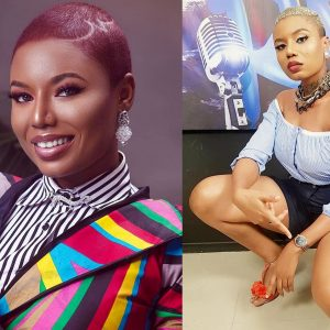 TV Host, Nancy Isime Opens Up On Battling Depression While Growing Up
