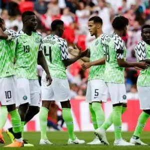 Russia 2018 World Cup: FIFA To Pay Super Eagles £6.1 Million After Crashing Out…