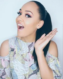 Tonia Omotayo Make Forbes Africa's 30 Under 30 List