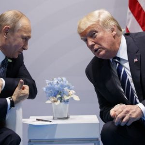 Trump-Putin Summit: US And Russia Agreed…