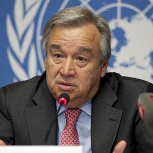 UN Condemns Borno Attacks, Condoles Nigeria