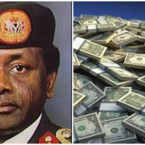 $322m Abacha Loot: FG Lists States That Will Partake In Disbursement In July