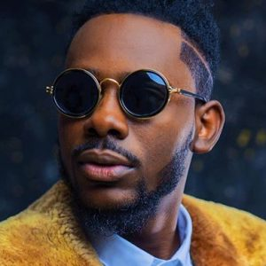 I Battled Depression For A Long Time – Adekune Gold