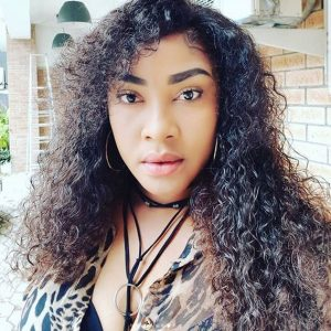 "Nollywood Actress Angela Okorie Doesn't Believe A Woman Can Play ""Father Role""…"