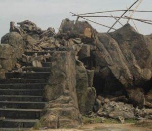 Bridge Built By Gov. Okorocha Collapses In Owerri