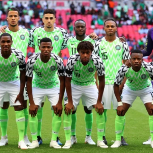 2018 World Cup: Super Eagles Coach Rohr Releases Final 23 Man Squad