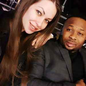 Your Love is Sweeter Than Candy, Olakunle Churchill Tells New Love Sharing Birthday With His Ex, Tonto Dikeh