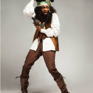 TV Host Denrele Edun Celebrates 37th Birthday With Lovely Photos