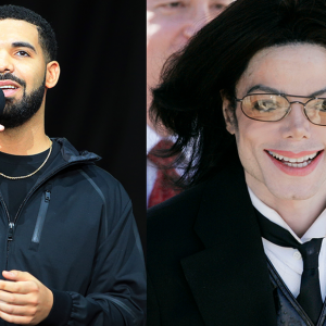Drake's New Album scorpion Ft Michael Jackson, Jay-Z And Nicki Minaj