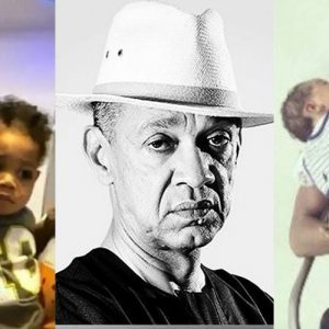 'Death Of A Child IS The Saddest Thing For Any Parent' – Ben Bruce Consoles Dbanj