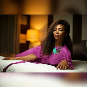 Nollywood Actress Genevieve Nnaji Also Mourns The Loss Of D'banj's Son…