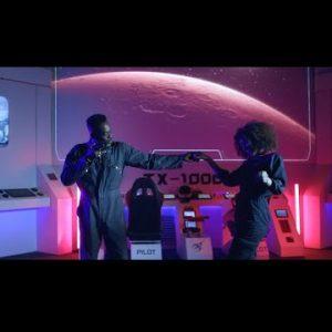 "Adekunle Gold Release's New Video ""Surrenda"""