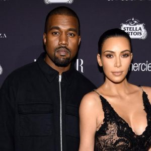 Kim Kardashian Reveals How She Reacted To Kanye West Exposing Their Marital Drama On 'Ye'