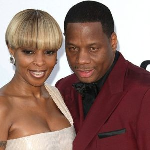 Mary J. Blige Finally Divorce
