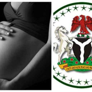 FG Increases Maternity Leave To 4 Months