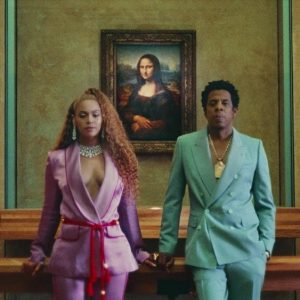 "Watch: Beyonce And Jay Z's ""Apes**t"" Video And Lyrics"
