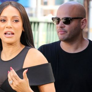 Mel B Banned From Home After Breaching Court Order