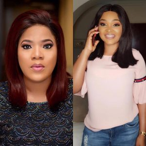 Toyin Abraham Pens Down Apology To Mercy Aigbe…