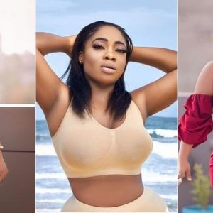 Ghanaian Actress Moesha Boduong I Can't Date A Man Who Doesn't Have A Car And A House