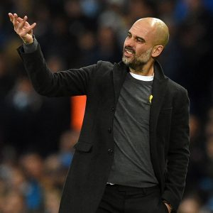 Man City Boss Pep Guardiola Given 2 Game Champions League Ban For Conduct During Liverpool Defeat