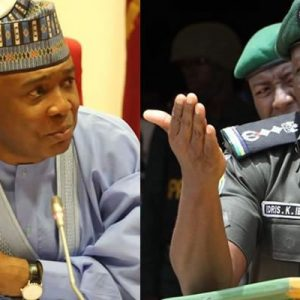 Offa Robbery: Police Give Bukola Saraki 48hrs To Explain Link With Suspects
