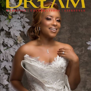 Ghanaian Actress Joselyn Dumas Looks Stunning On The Cover Of Dream Magazine
