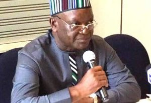 EFCC Accuses Gov. Ortom Who Just Decamped To PDP Of N22bn Fraud