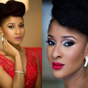 Nollywood Actress Adesua Etomi's Response To Fan Who Asked Her To Get Pregnant
