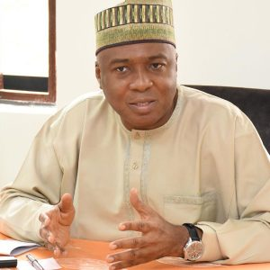 Offa Robbery: Police Invites Bukola Saraki, Again Over Alleged Involvement – Senate President Reacts
