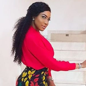 I Work Hard Because I Grew Up With Nothing, Says Actress Chika Ike