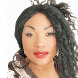 Eucharia Anunobi – Being A Pastor doesn't Stop Me From Acting