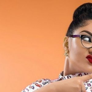 I will Always Be A God Forever, Gifty Powers Declares