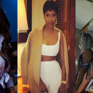 Tiwa Savage Isn't Talking About Me, If She Is, She Should Prove It – Misi Molu