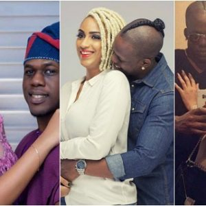 Actress Juliet Ibrahim – If You Don't Take Care Of Your Woman, Someone Else Will