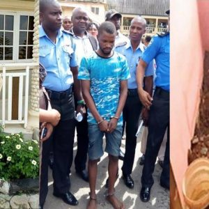 UPDATE: Suspected Killer Of Ex-Ondo Deputy Governor's Daughter, Khadijat Oluboyo Remanded In Prison