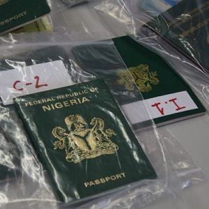 FG Extends International Passport Validity To 10 Years