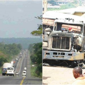 9 Burnt, 31 Injured In Kaduna Road Crash