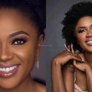 Nollywood Actress Omoni Oboli Breaks Internet With Ageless Photos