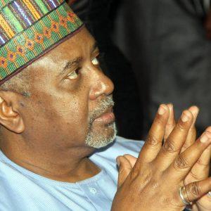 Ozekhome Bags President Buhari To Release Dasuki