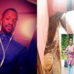 Update: See Photo Of The Room Where Suspected Boyfriend Killed And Buried Daughter Of Ex-deputy Gov. Of Ondo State