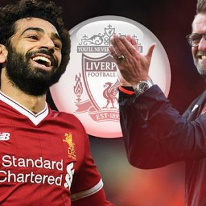 Transfer News: Mohamed Salah Signs New Contract With Liverpool Till 2023