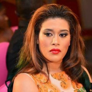 Adunni Ade Blasts Fans Who Bodyshamed Her
