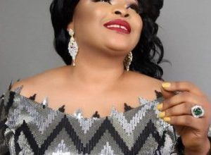 Yoruba Actress Dayo Amusa Enlightens Fans On Important Of S3x